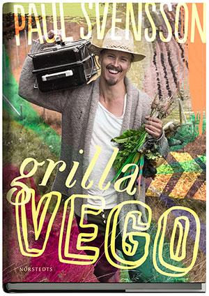 Grilla Vego med Paul Svensson